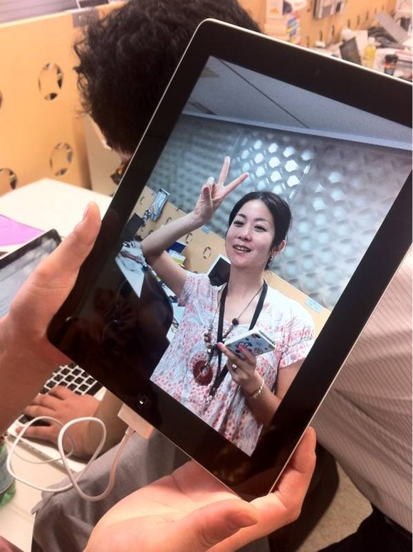 iPad 2ゲット!
