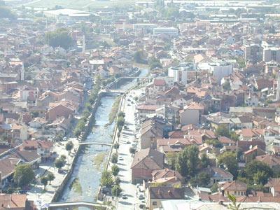 @コソボ:街